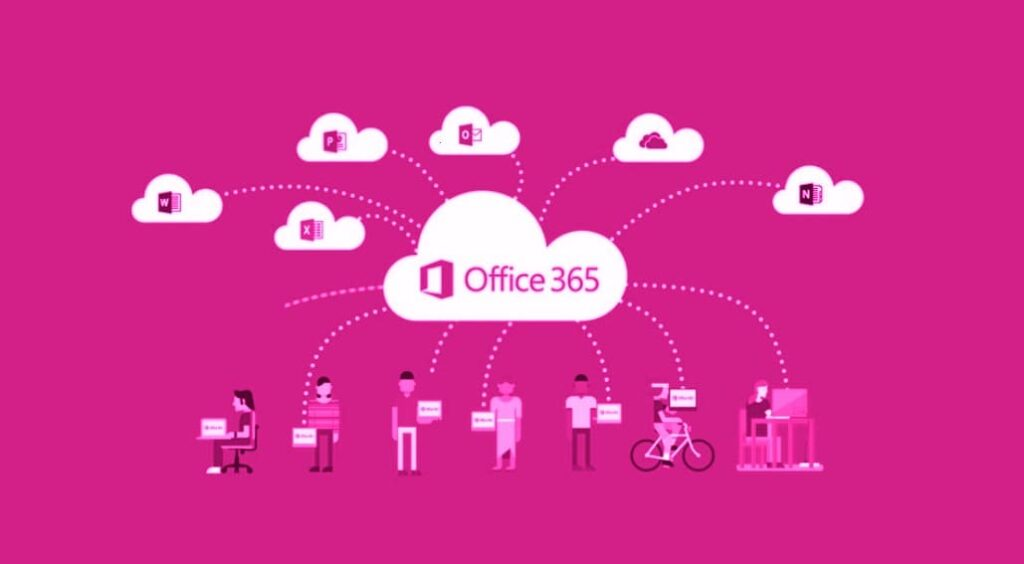 Office 365 Leicester